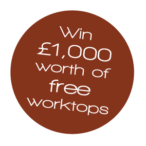 Reminder: £1,000 of free goods up for grabs!