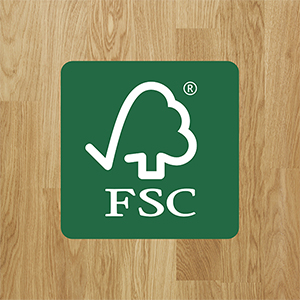 Many Solid Wood Work Benches at Worktop Express now Officially FSC-Certified