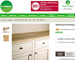 Oak Worktop Price Comparison 4