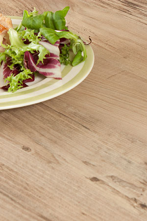 Discover more images of our Mississippi Pine Rustic Wood laminate worktop range
