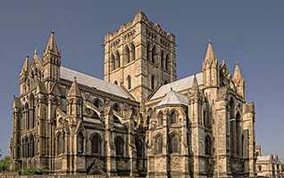 St.John The Baptist Cathedral, Norwich