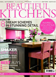 Beautiful Kitchens Cover