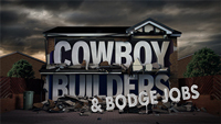 Cowboy Builders & Bodge Jobs May 2015