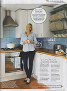 Ideal Home August 2011