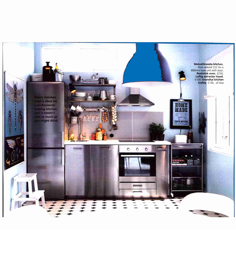 Kitchen Worktops Express: Media Coverage L Worktop Express