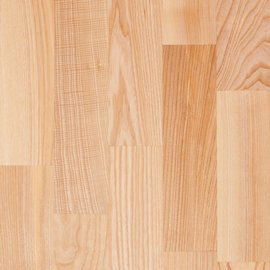Deluxe Ash Worktops - Wood Grain