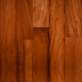 Deluxe Iroko Worktops - Wood Grain