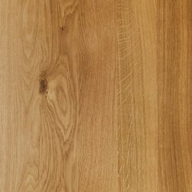Full Stave Oak Worktops - Wood Grain