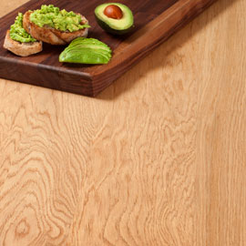 Full Stave Prime Oak Engineered Worktops