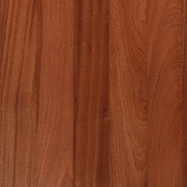 Full Stave Sapele Worktops - Wood Grain