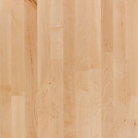 Birch Worktops - Wood Grain