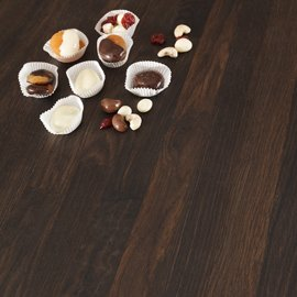 Black Oak Worktops