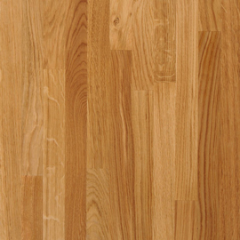 Oak Worktops - Wood Grain