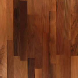 Walnut Worktops - Wood Grain