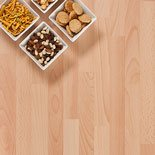 Beech Block Laminate Worktops