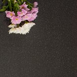 Black Gloss Laminate Worktops - Constellation