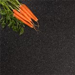Black Quartz Laminate Worktops