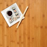 Caramel Bamboo Worktops