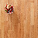 Rubberwood Worktops