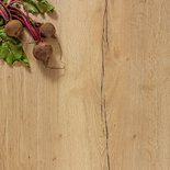 Laminate Full Stave Rustic Oak Worktop