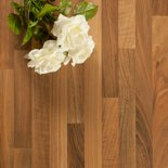 Walnut Block Laminate Worktops