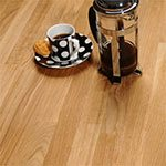 View our wooden worktops gallery
