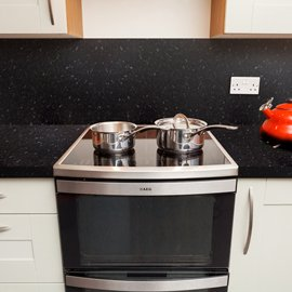 Laminate Kitchen Splashbacks