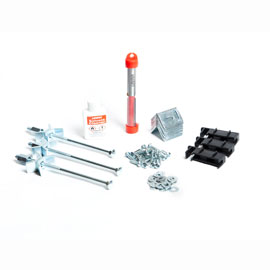 Installation Kit & Fixings