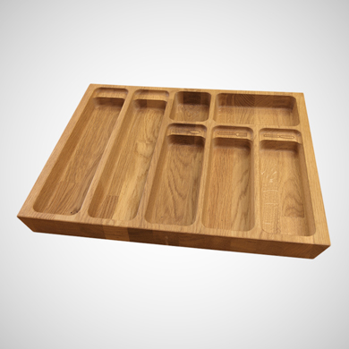 Solid Wood Cutlery Drawers for Christmas