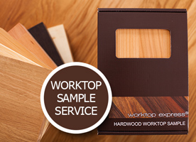 Worktop Sample Service
