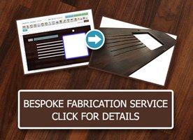 Worktop Fabrication Service