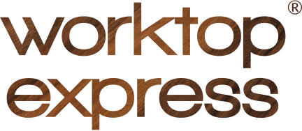 Worktop Express Logo