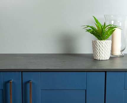 Solid Laminate Worktops